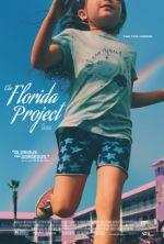 フロリダ・プロジェクト 真夏の魔法(2017)