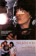 シルクウッド(1983)