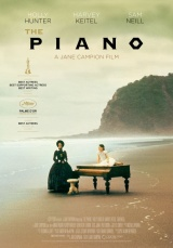 ピアノ・レッスン(1993)