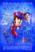 メリー・ポピンズ リターンズ(2018)