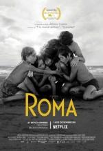 ROMA ローマ(2018)