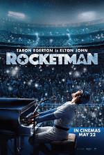 ロケットマン(2019)