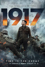 1917 命をかけた伝令(2019)