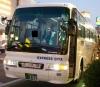 大分バスの2006年新車「三菱エアロバス」