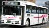 """""""ひた号""""用西鉄バス""""PKG-RA274TAN""""2次車"""