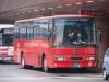 亀の井バス1764(あそゆふ高原バスデザイン)