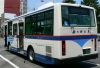 亀の井バス327・リア