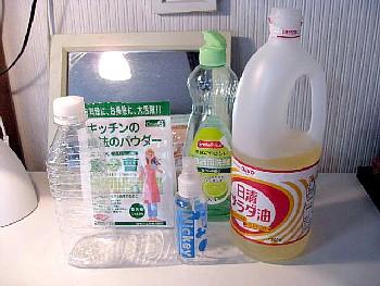 重曹防虫剤