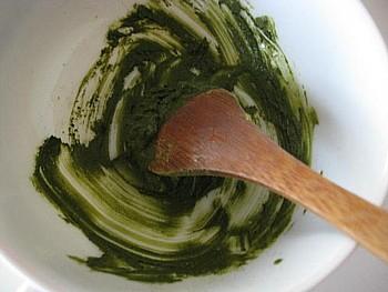 緑茶パック3