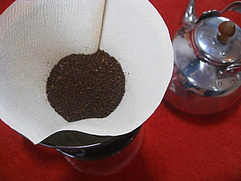 コーヒーサーバー6