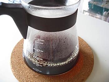 コーヒーサーバー11