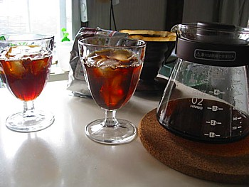 コーヒーサーバー12