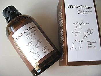 プリモディーネ水溶性ビタミンC誘導体5