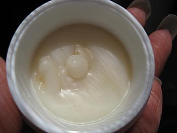 手作りクリーム12