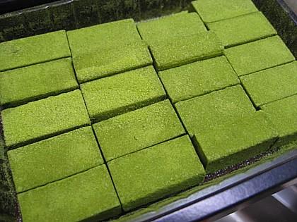 伊藤久右衛門 宇治抹茶チョコレート7