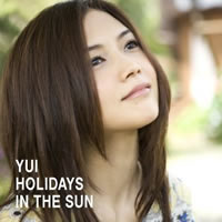 [5thアルバム] HOLIDAYS IN THE SUN(通常盤)
