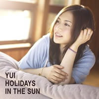 [5thアルバム] HOLIDAYS IN THE SUN(初回盤)
