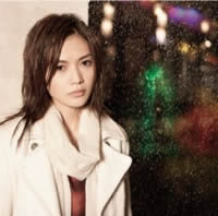 『Rain』 / YUI 初回生産限定盤