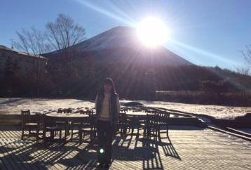 タイヤモンド富士