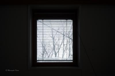 天窓|蓼科高原ペンション・サンセット
