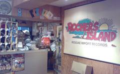 ROCKERS ISLAND 店内 2