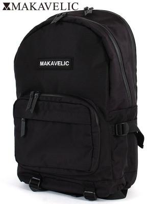 """MAKAVELIC""""TRUCKS ORDINARY DAYPACK"""""""