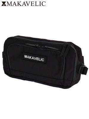 """MAKAVELIC""""TRUCKS DA MOVE WAISTBAG"""""""