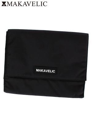"""MAKAVELIC""""TRUCKS ACCORDION PC CLUTCH"""""""