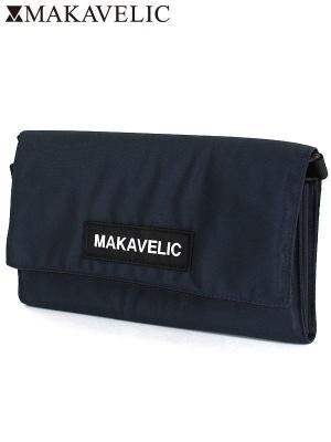 """MAKAVELIC""""TRUCKS 2WAY SACOCHE"""""""
