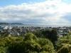 長谷寺からの景色