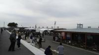ゆりあげ港朝市3