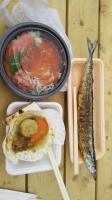 1000円の昼食