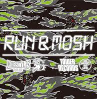 RUN&MOSH第二弾!