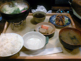 TANAKAふぐ鍋