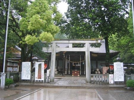 武田神社1