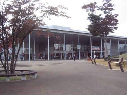 米沢市上杉博物館