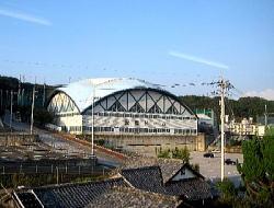 安芸ドーム球場