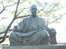 山内神社内