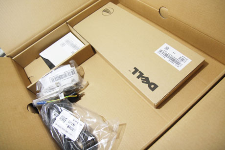 Dell Studio XPS 7100 | デル スタジオ エックスピーエス 7100