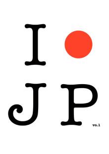 I LOVE JAPAN HART to HART