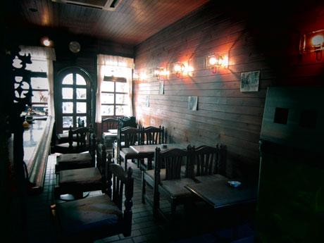 神戸市須磨区塩屋 喫茶店