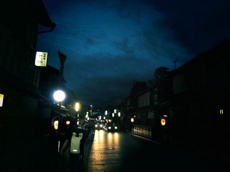 京都 祇園