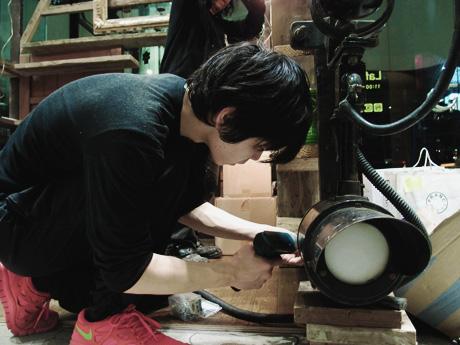 ラフォーレ原宿 A STORY TOKYO リミテッドショップ  Sogo Hiraiwa