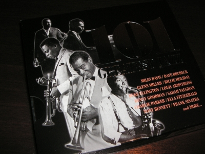 101GREATEST JAZZ