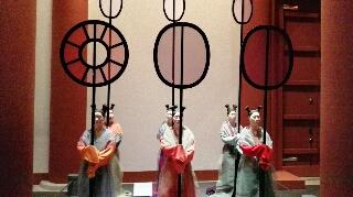 大阪歴史博物館3 10階 古代フロ...