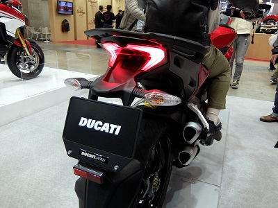 No10_DUCATI Multistrada 1200