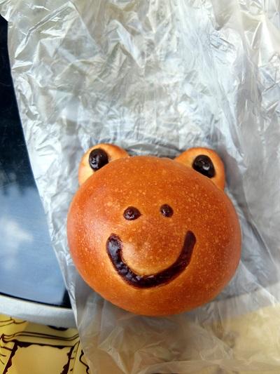 11_動物パン 150円