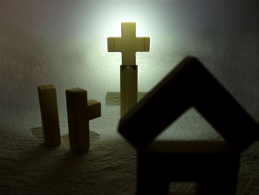 クリスマスの祈り