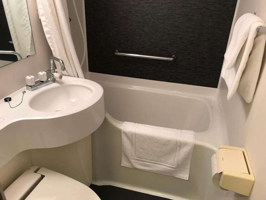 新生バスルーム