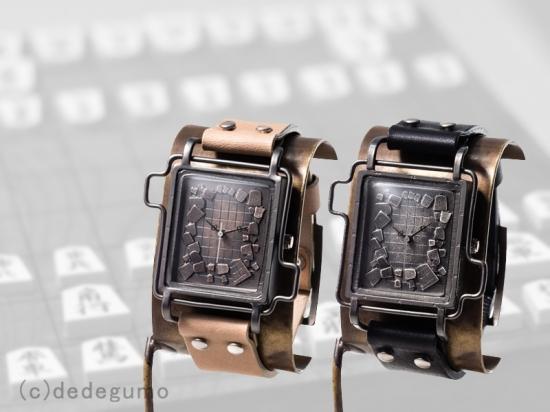7da370eb2f こちらは、dedegumoが今年開催した時計デザインプロジェクトのコンペに置いて採用された三島大世さんのデザインです。